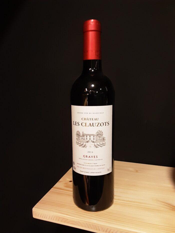 Bordeaux Graves