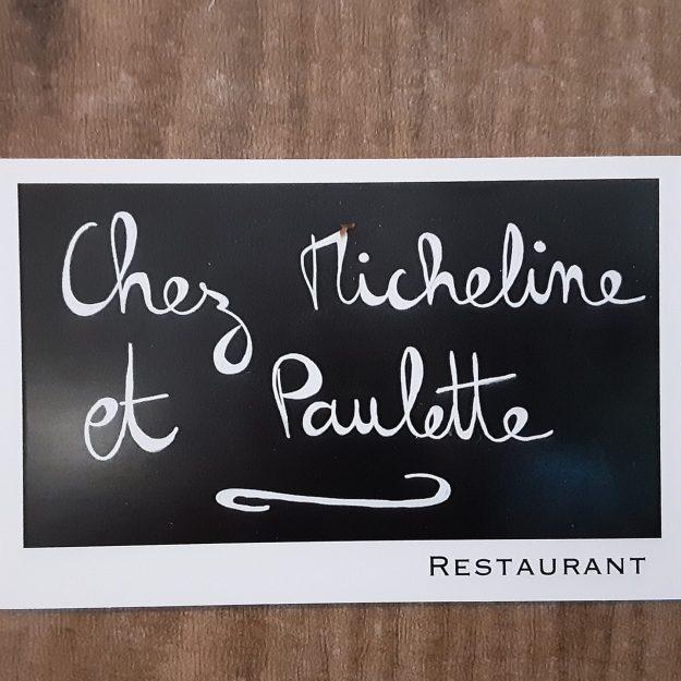 Chez Micheline et Paulette