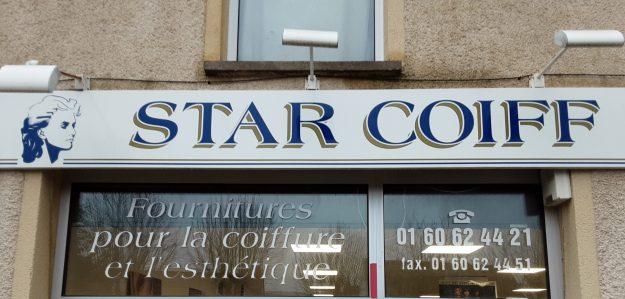 Star Coiff