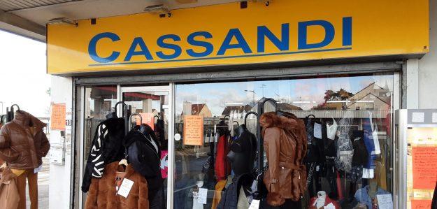 Cassandi