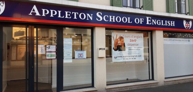 Appleton School of English