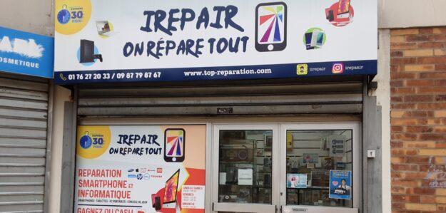 I repair 77