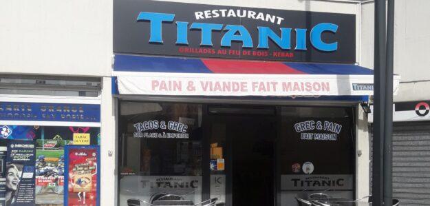 Restaurant Titanic