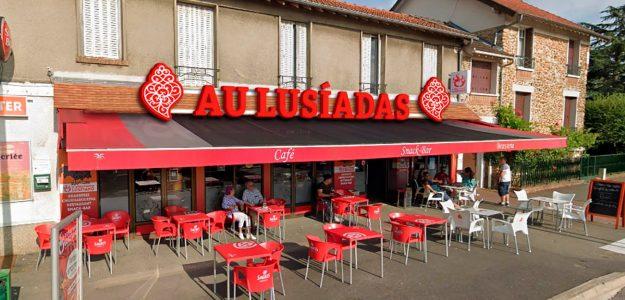 Au Lusíadas (O churrasco lusitano)