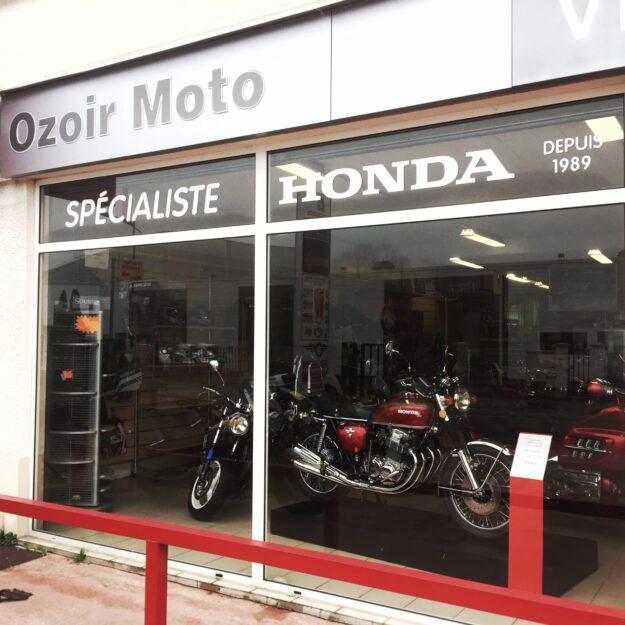 Ozoir Moto