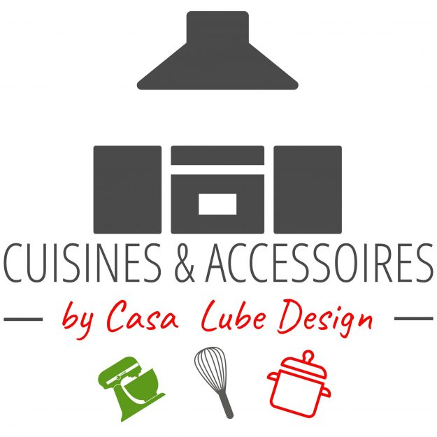 Cuisines & Accessoires by Casa Lube Design