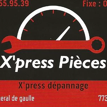X'press pieces