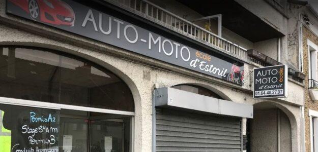 AUTO ECOLE D'ESTORIL