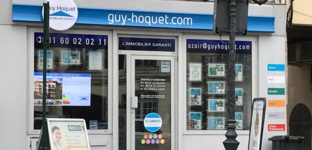 GUY HOCQUET L'IMMOBILIER