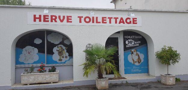 HERVE TOILLETTAGE