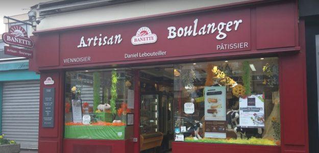 Boulangerie Lebouteiller